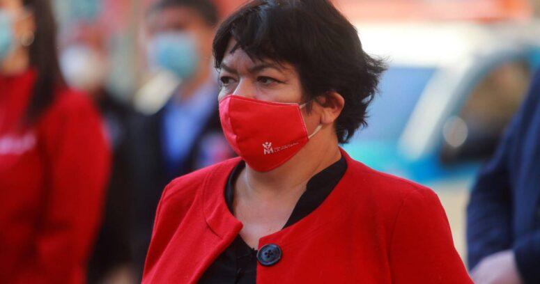 """El recado de Claudia Pizarro al alcalde de San Ramón: """"La justicia llega"""""""