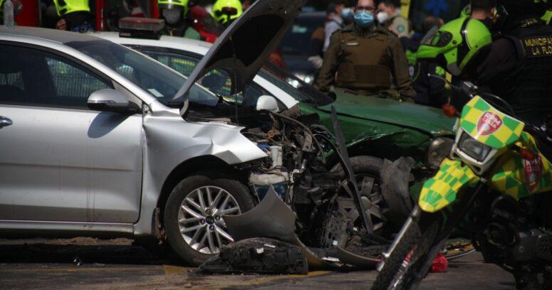 24% de los accidentes de trayecto se relaciona con problemas del sueño