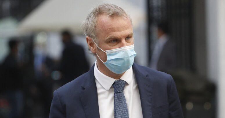 """""""Senador Felipe Kast está contagiado de Covid-19"""""""