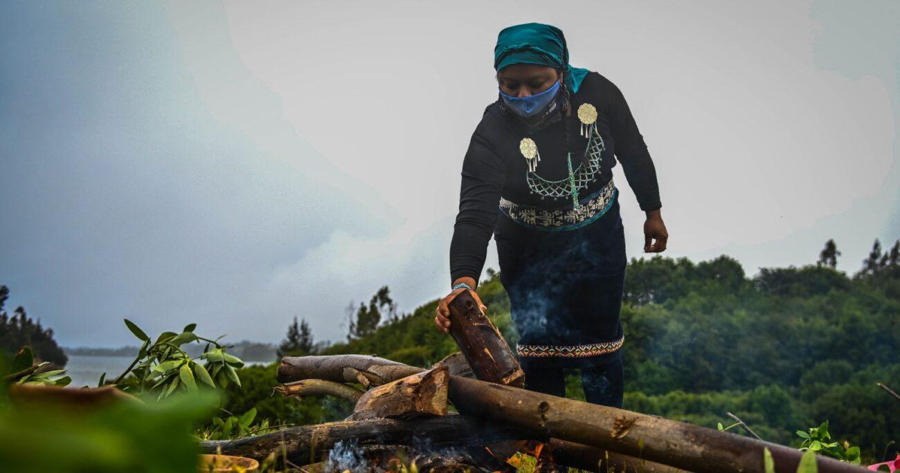 Actualmente no existen datos que permitan determinar el impacto de la pandemia en estas comunidades. AGENCIA UNO/ARCHIVO