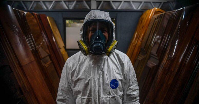Coronavirus en Argentina: confirman más de 530 muertes en las últimas 24 horas