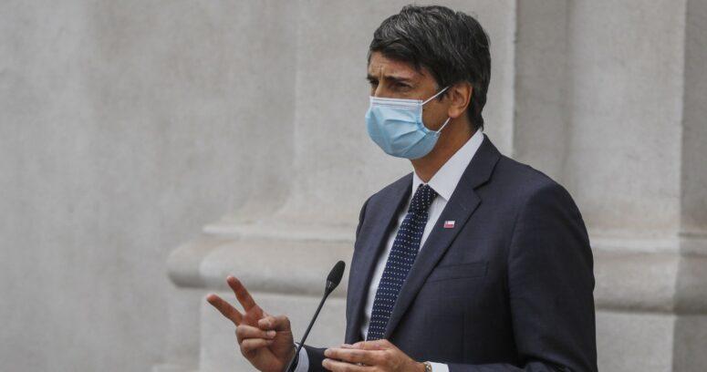 Ministro de Ciencia destaca estudios sobre eficacia de la vacuna de Sinovac