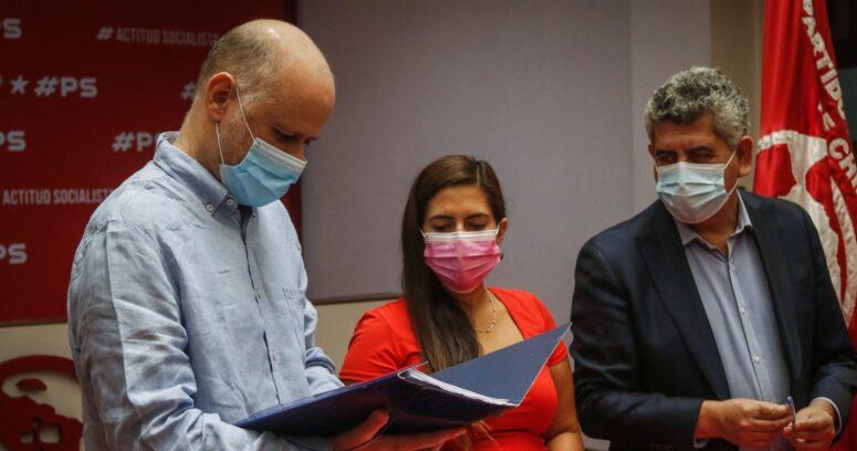 PS pide redoblar esfuerzos ante escaso respaldo a Narváez en encuestas
