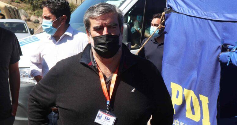 Familia de Tomás Bravo pidió remoción del fiscal José Ortiz por no inhabilitarse