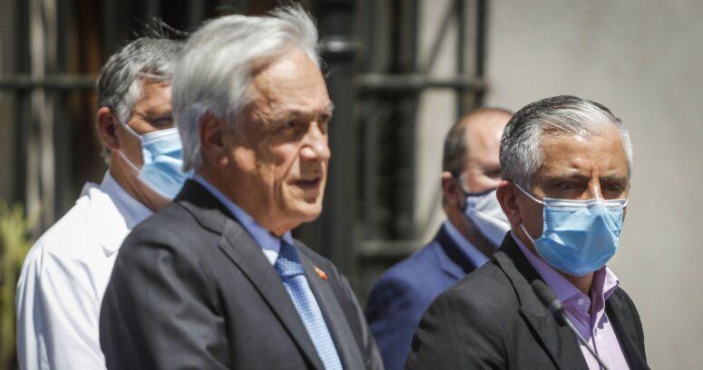 """""""Un Gobierno miserable"""": Colegio de Profesores pide renuncia del presidente Piñera"""