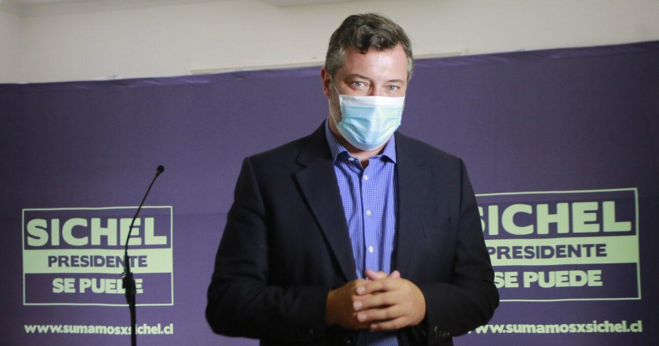 El Gobierno anunció que patrocinará la idea propuesta por la UDI. AGENCIA UNO/ARCHIVO.