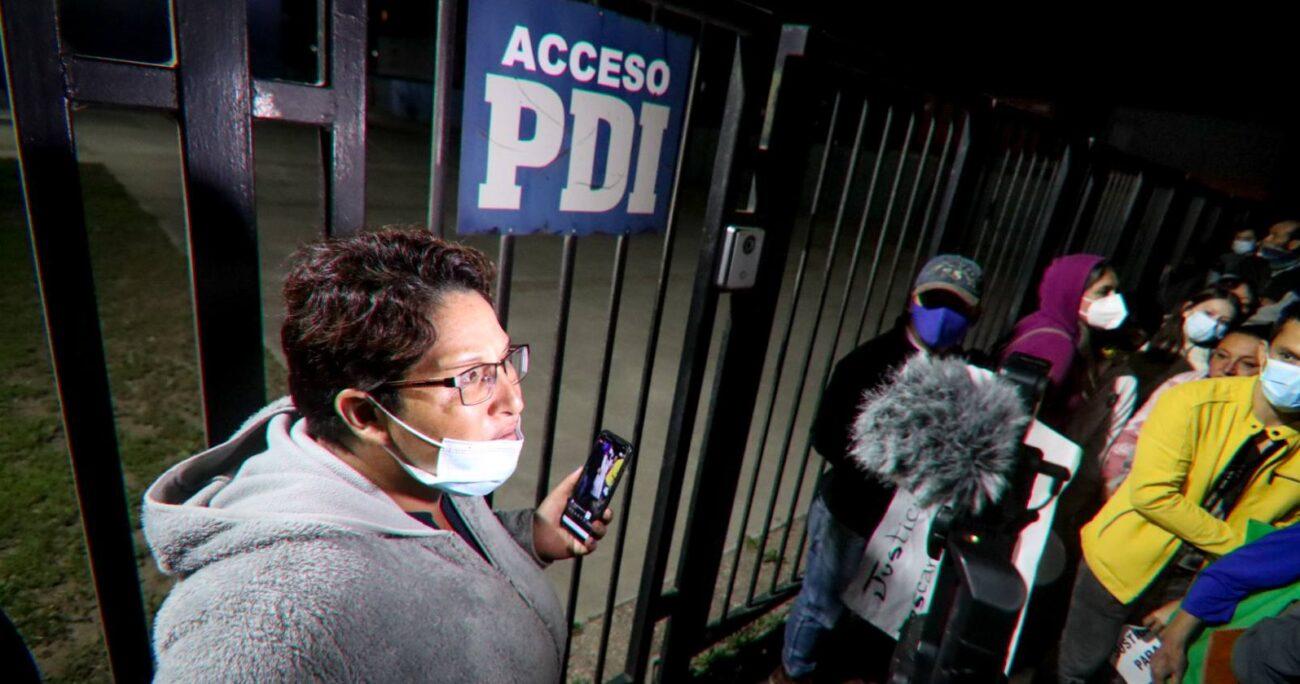 El informe del SML consignó que no es posible observar la participación de terceros en la muerte de Tomás Bravo. AGENCIA UNO/ARCHIVO