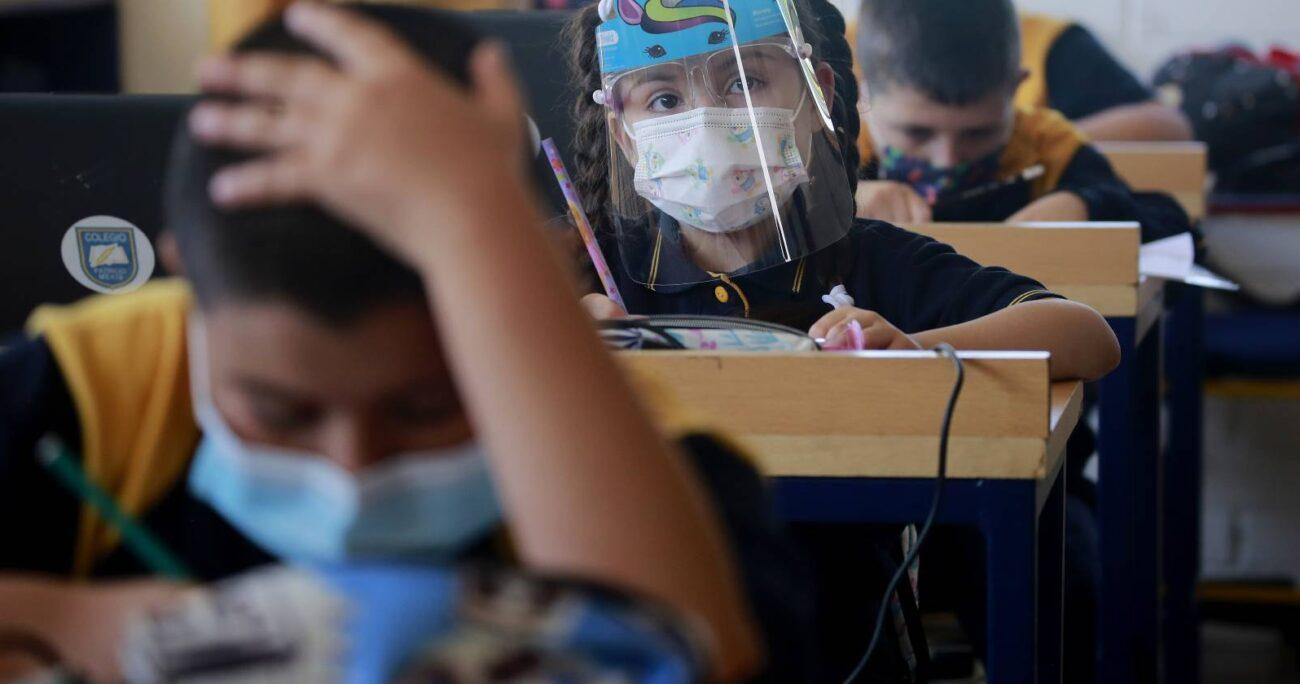 El Estudio sobre Violencias de Género en Contextos Escolares, confirmó que ésta está muy arraigada en el conjunto de conductas de los actores de dichas comunidades. AGENCIA UNO/ARCHIVO.