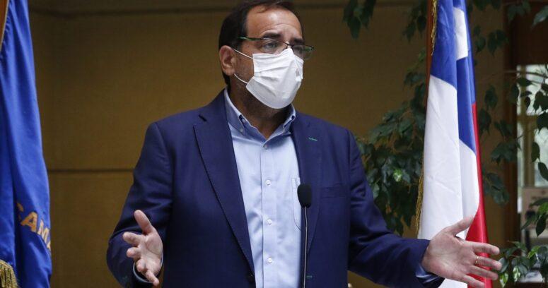 FRVS expulsa a dirigente que levantó candidaturas vinculadas con San Ramón y el narcotráfico