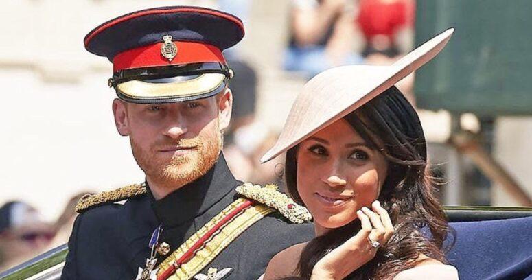El mensaje de Harry y Meghan Markle tras la muerte del príncipe Felipe