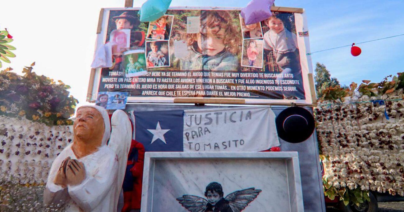 Junto con ello, donde confirmó que el informe de autopsia filtrado la semana pasada corresponde a un documento del SML. AGENCIA UNO/ARCHIVO