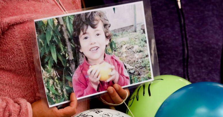 Caso Tomás Bravo: peritos extranjeros analizarán últimas pericias a cuerpo del niño