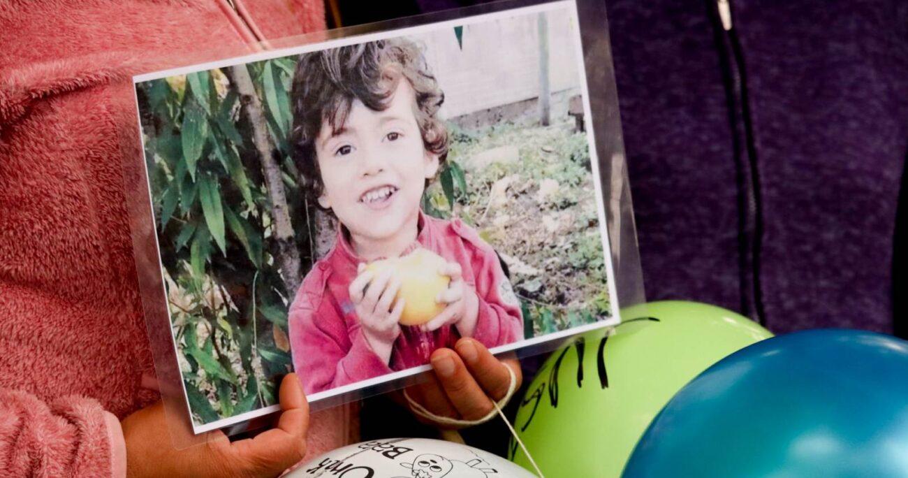 Se espera que el Ministerio Público informe la causa y la data de muerte de Tomás Bravo. AGENCIA UNO/ARCHIVO