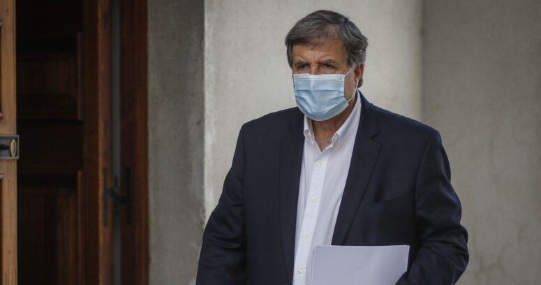 """""""Melero presiona al Congreso y afirma que tercer retiro del Gobierno se pagaría desde el 14 de mayo"""""""