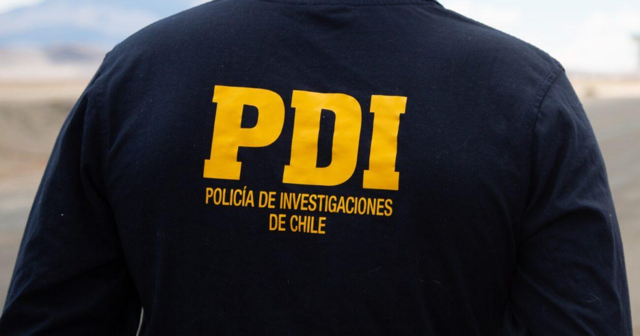 Las indagatorias de la policía civil se iniciaron en 2016, tras una alerta del consulado chileno en Haití. AGENCIA UNO/ARCHIVO