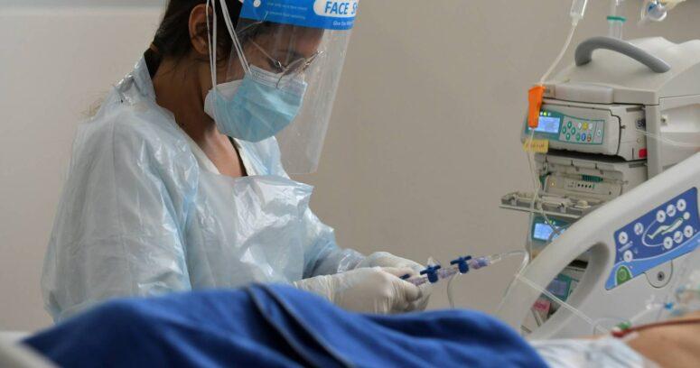 Argentina registra nuevo peak: más de 22 mil contagios de coronavirus en un día
