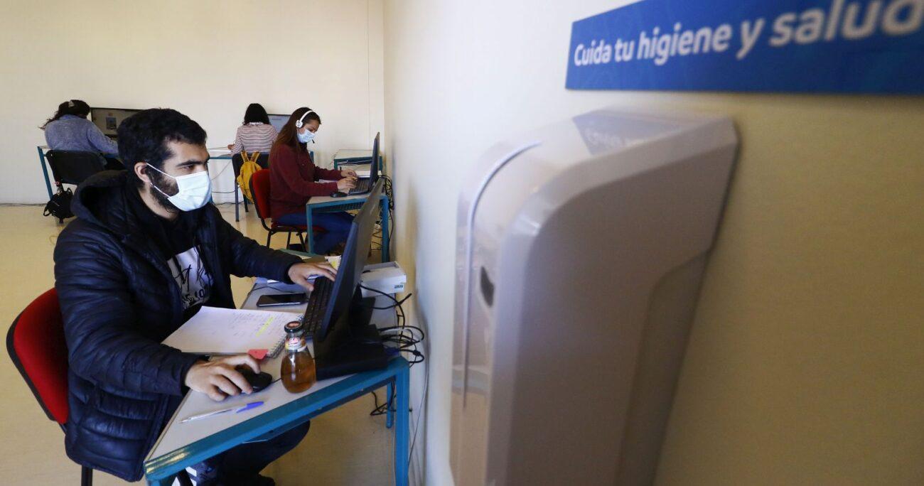La iniciativa busca respaldar la tarea de la trazabilidad de la atención primaria. AGENCIA UNO/ARCHIVO