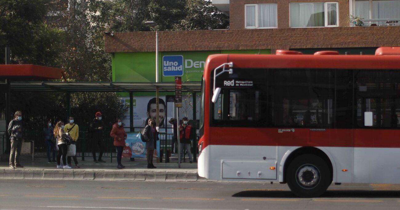 Paso a Paso: 10 comunas de la RM avanzan a Transición