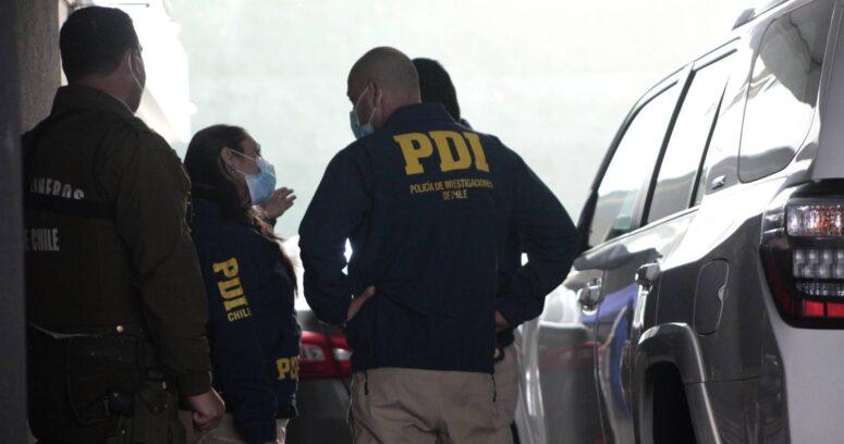 Hallan sin vida a mujer y niño que cayeron en un auto al lago Ranco