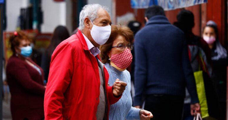 """""""OPS alerta que nueva ola de coronavirus podría ser más larga en Latinoamérica"""""""