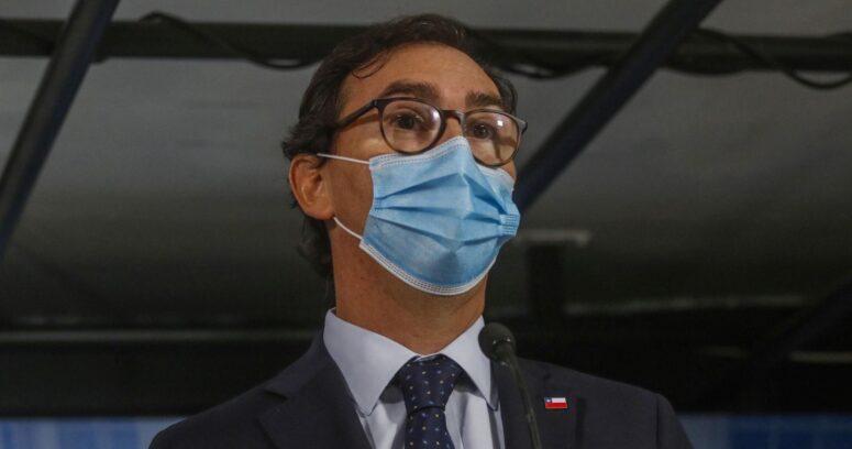 """""""Ministro Figueroa:"""