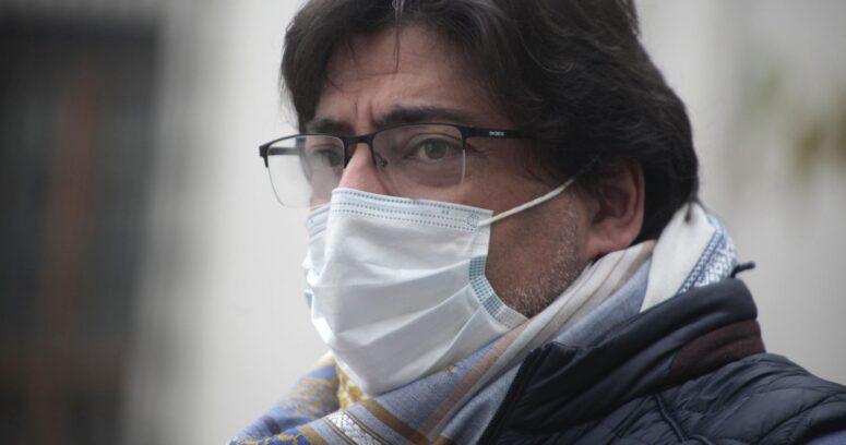 """Daniel Jadue: """"Yo empezaría a ocupar todos los tratamientos alternativos contra el COVID-19"""""""
