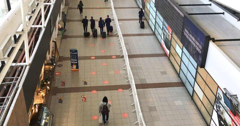 LATAM cancelará mayor parte de sus vuelos internacionales por nuevas restricciones