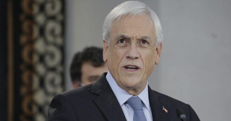 """""""Presidente Piñera promulga postergación de elecciones para mayo"""""""