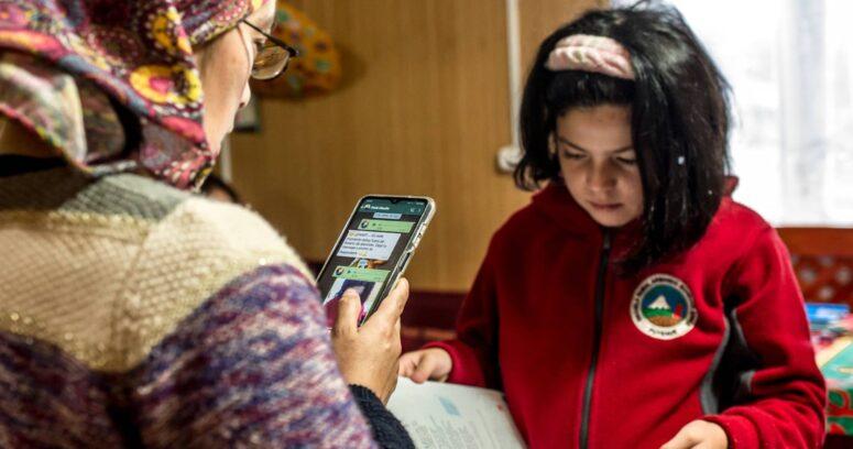 Educación y digitalización: una tarea pendiente