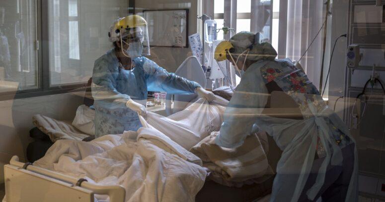 La pandemia deja ya más de 134 millones de contagios en todo el mundo