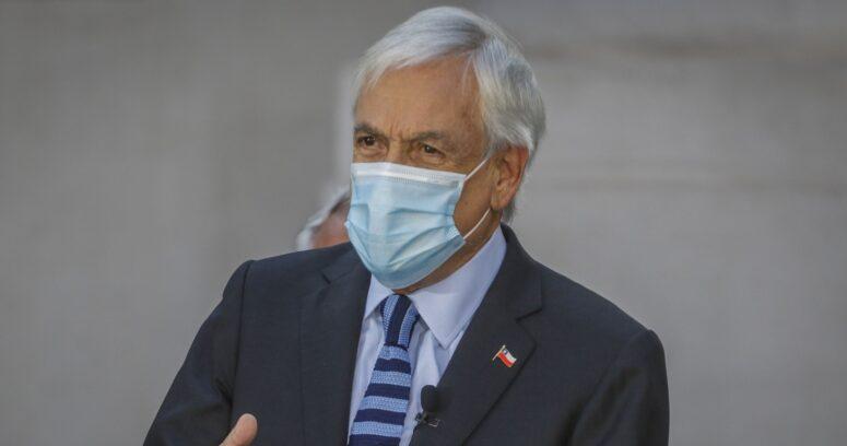 Bancadas PS y DC le quitan el piso a acusación constitucional contra Piñera: no respaldarán el libelo