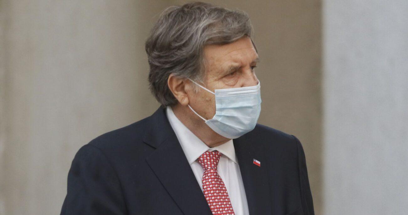 El secretario de Estado dijo que el Gobierno está tomando medidas para revertir la situación. AGENCIA UNO/ARCHIVO