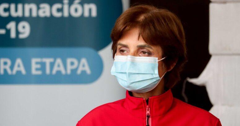 Encuesta Cadem: Paula Daza es la mejor evaluada del gabinete