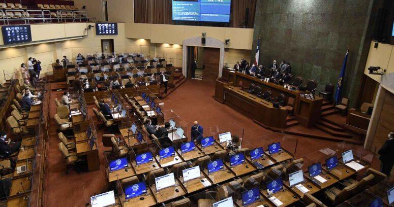 Tercer retiro: discusión en la Cámara de Diputados se aplazó para el jueves