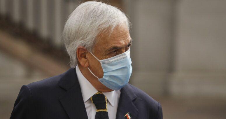 Oposición confirma que prepara acusación constitucional contra Piñera