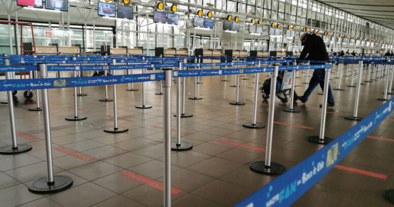 Gobierno mantendrá el cierre de fronteras por todo mayo