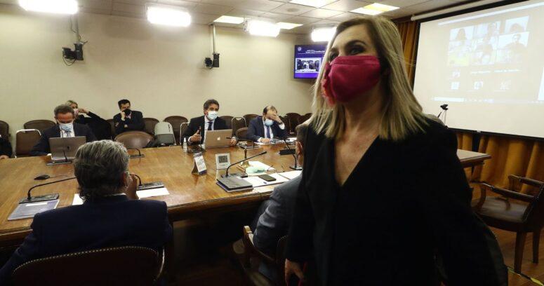 Ciudadanos apunta a primaria presidencial opositora sin el PC y Pamela Jiles