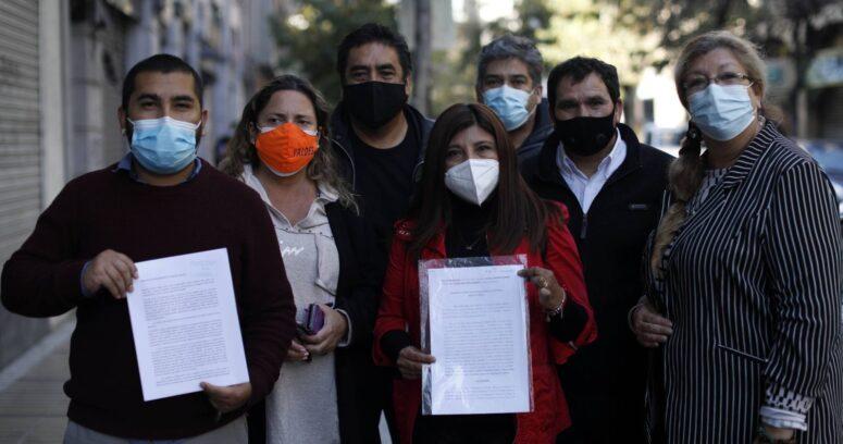 Denuncian ante Fiscalía presuntas irregularidades en Maipú tras reportaje