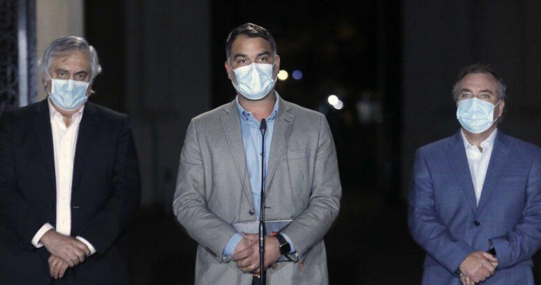 """UDI tras cita con Piñera: """"Bono Clase Media tiene mayor alcance que un tercer retiro"""""""