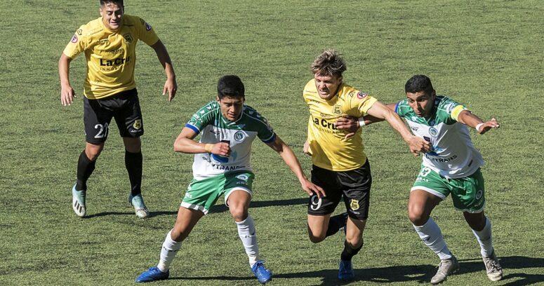 Jugador de Deportes Puerto Montt fue acusado de lanzar insulto racista