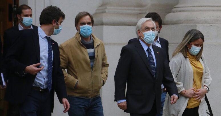 Chile Vamos apunta a profundizar ayudas sociales tras cita con Sebastián Piñera