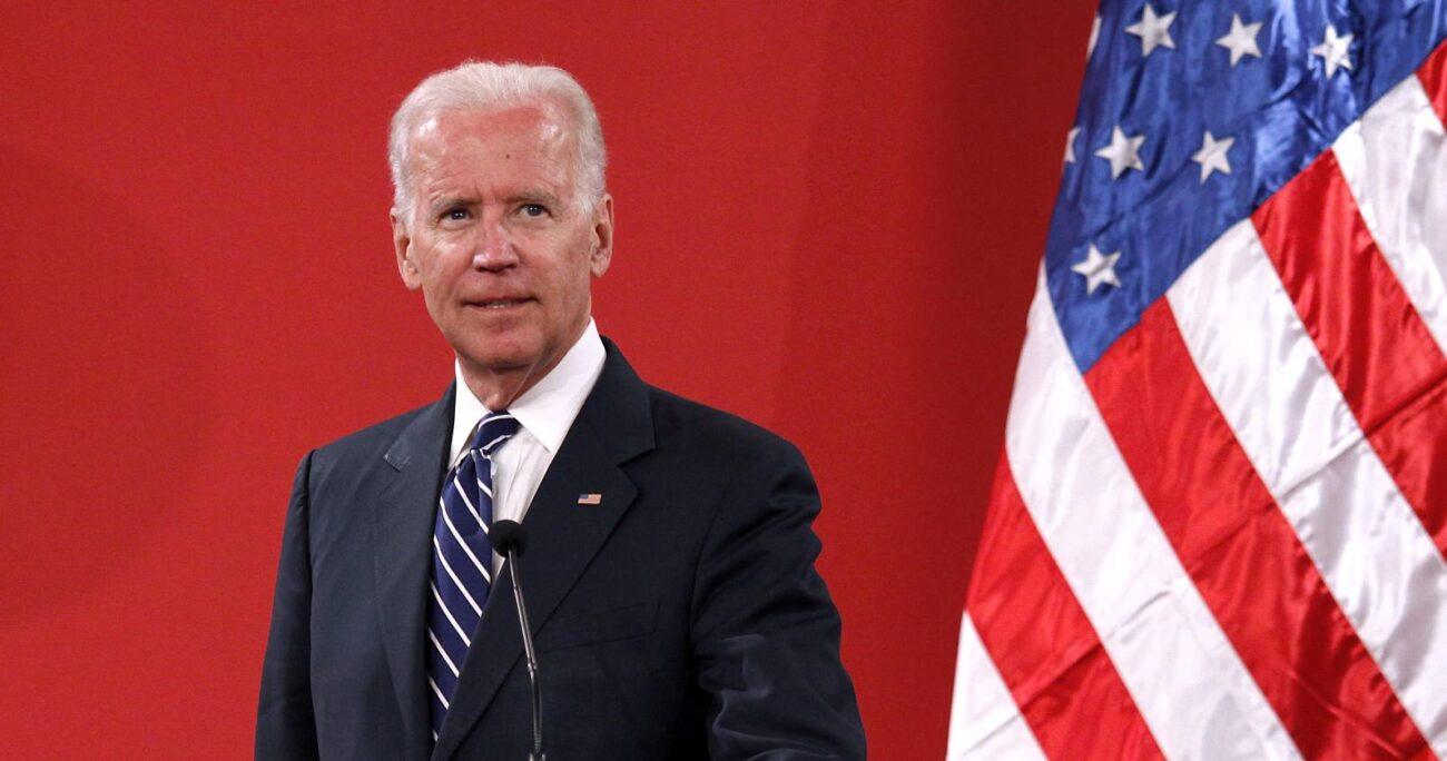 Biden siguió el ejemplo de Franklin D. Roosevelt de dar cuenta a la ciudadanía de los avances de sus iniciativas durante los primeros meses. AGENCIA UNO/ARCHIVO