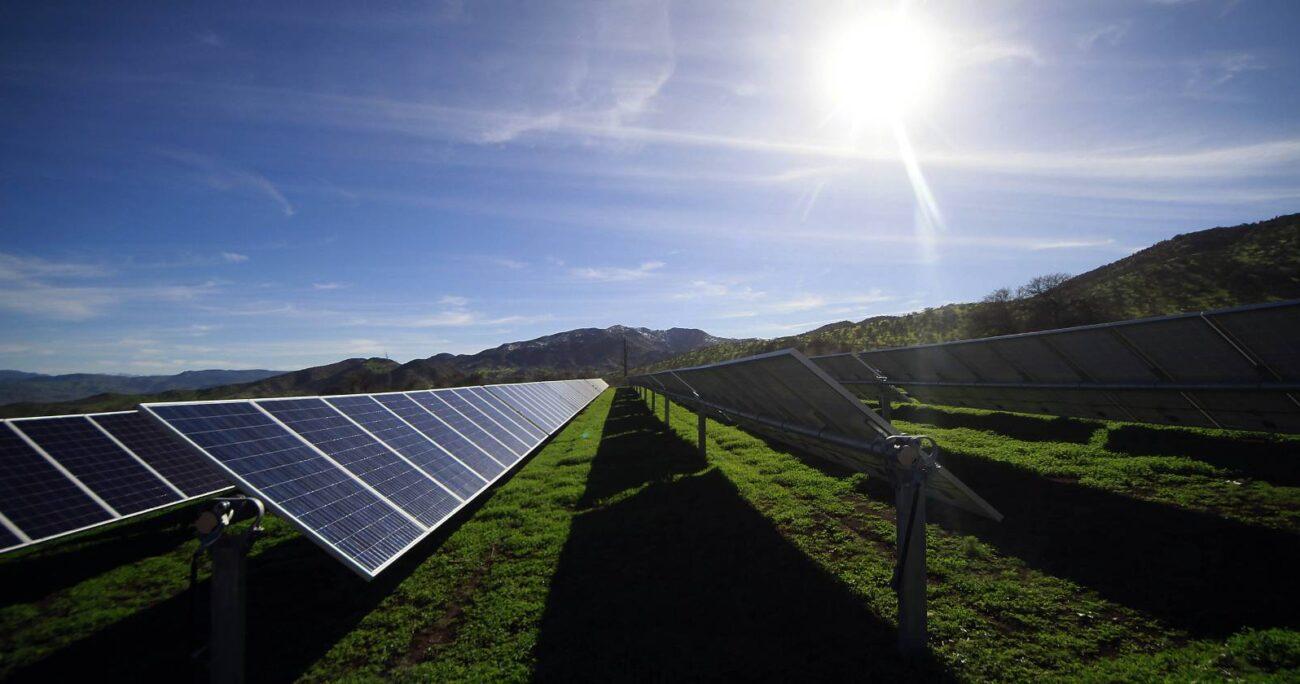 Este logro fue posible tras haber asegurado energía renovable para cubrir todas las necesidades eléctricas en sus operaciones de Brasil, Perú y Chile. AGENCIA UNO/ARCHIVO
