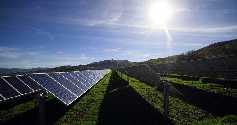 Operaciones de Anglo American en Sudamérica funcionarán con energía 100% renovable