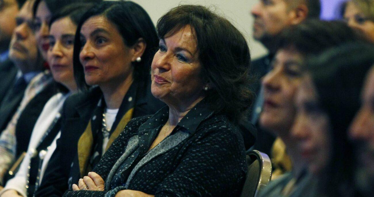 5° Encuentro Empresarial Mujeres Emprendedoras, 2017. AGENCIA UNO/ARCHIVO.