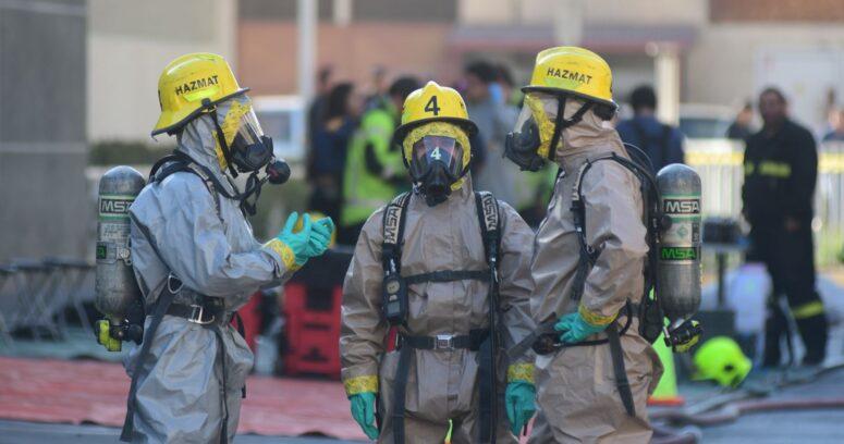 """""""Emergencia por cianuro dejó un fallecido y 20 posibles contaminados en Quilicura"""""""