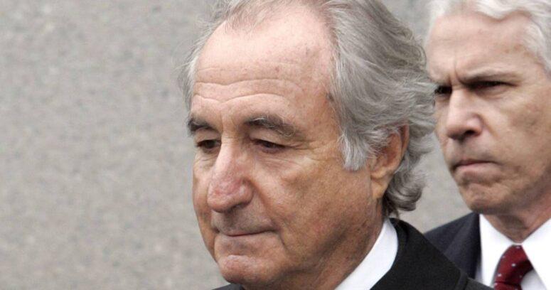 Muere Bernie Madoff, el autor de la estafa piramidal más grande en la historia