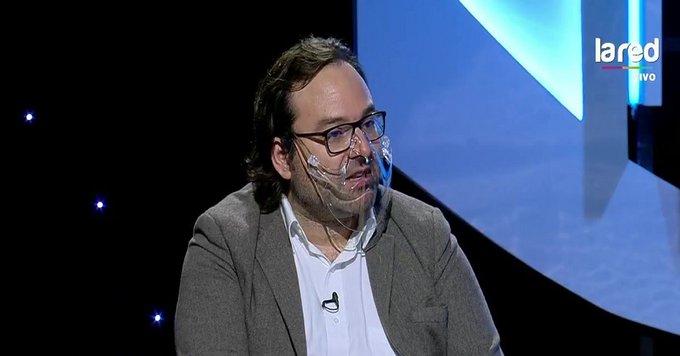 """La Red recurrirá a CIDH por """"presiones presidenciales"""" tras entrevista a Hernández Norambuena"""