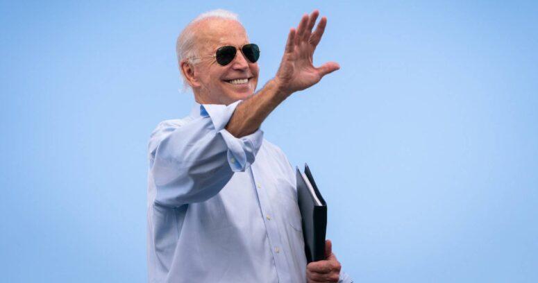 Joe Biden anunció que Estados Unidos reducirá a la mitad sus emisiones de carbono para 2030