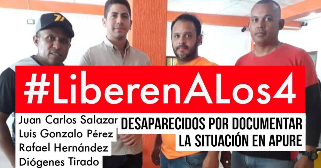Mueren dos militares venezolanos en operativo en la frontera con Colombia